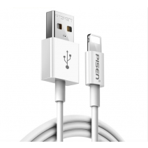 Fast Charging Data Lightning to USB Cable for iPhone