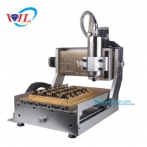 Semi-Automatic iPhone IC Remove Router, CNC Milling Machine For iPhone Main Board Repair