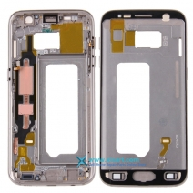 For Samsung Galaxy S7 G930 Front Housing LCD Frame Bezel Plate