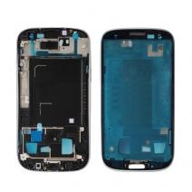 Front Housing Frame Bezel Plate for Samsung Galaxy S3 i9300 i9305 i9308 i535 R530 T999 i747 L710 i939D