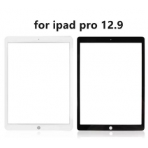 Front Outer Screen Glass Lens for iPad Pro 12.9 Inch