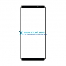 Front Outer Screen Glass Lens for Samsung Galaxy Note 9