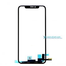 Digitizer Front Glass Lens Touch Screen Outer Panel With touch Flex Cable for iPhone X