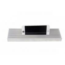 Mobile Phone Screen LCD Bubble Remove Machine Interior Aluminum Metal Holder Tray