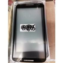 Front Outer Screen Glass Lens for Google Nexus 6 - White /Black