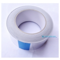 Conductive Aluminum Foil Tape Masking Tape Radiation Protection Tape