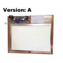 Universal Backlight Instrument for LCD Glass under 7inch