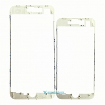 For iPhone 8 / 8 Plus Touch Screen Frame Bezel with hot melt glue