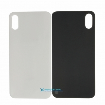 Back Cover Glass Replacement Parts for iPhone Xs Max (6.5 inch)
