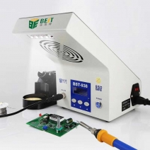 Soldering Station With Smoke Absorbed Fan #BEST BST-938