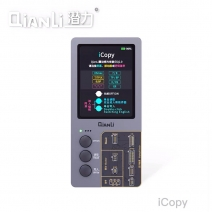 Ambient Light Sensor Auto-Brightness /Original Color /Vibrator Repair Programmer #QianLi