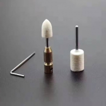 OCA Glue Removing Wool Polishing Roller Head
