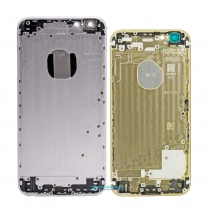 Back Cover Rear Housing with Side Buttons for iPhone 6 / Plus