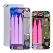 Back Cover Rear Housing Full Assembly for iPhone 6 / Plus