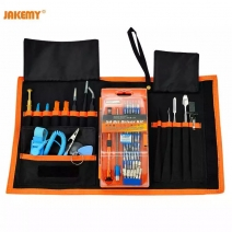 JAKEMY JM-P01 70 in 1 Precision Screwdriver Repair Tool Set for Macbook iPhone Samsung Phone