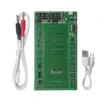 Kaisi Professional Battery Activation Charge Board+Micro USB Cable for iPhone