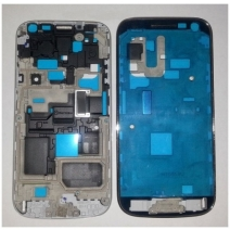 LCD Front Housing Frame Bezel Plate Middle Frame For Samsung Galaxy S4 Mini i9190/9195
