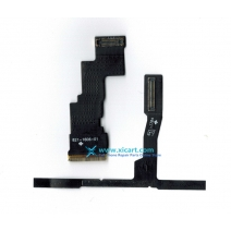 LCD Screen Display Flex Cable + Touch Screen Digitizer Ribbon for iPhone 55c5s