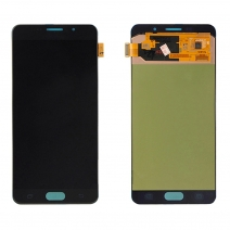 LCD Screen Display without Frame for Samsung Galaxy A7 2016