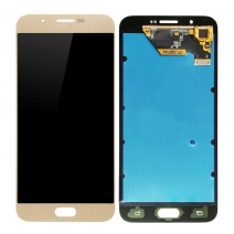 LCD Screen Display without Frame for Samsung Galaxy A8