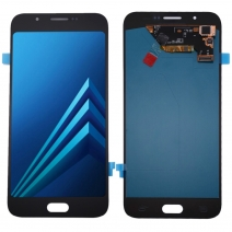 LCD Screen Display without Frame for Samsung Galaxy A8 2016