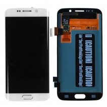 LCD Screen Display without Frame for Samsung Galaxy S6 Edge