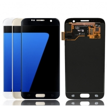 LCD Screen Display without Frame for Samsung Galaxy S7