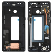 Middle Frame Housing For Samsung Galaxy Note 8 Mid Chassis Bezel Plate