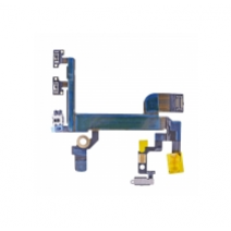 Power ON/OFF Control Flex Cable For iPhone SE