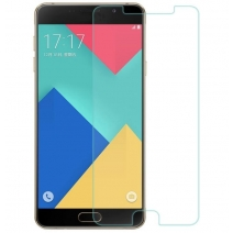 Non-Full Coverage Tempered GLass 2.5D Arc Edge 0.26mm For Samsung