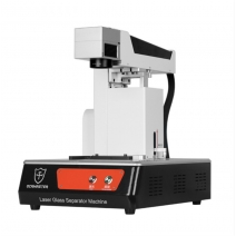 OCAmaster OM-AS10T Automatic Focusing Laser Separator Machine