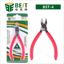 Diagonal cutting pliers /BEST BST-4