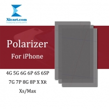 LCD Polarizer Film for iPhone Series