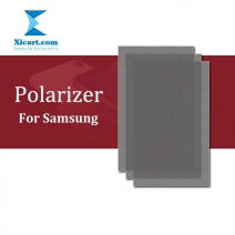 LCD Polarizer Film for Samsung Galaxy