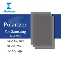 LCD Polarizer Film for Samsung Galaxy S Series