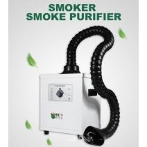 Solder fume Smoker Smoke Purifier