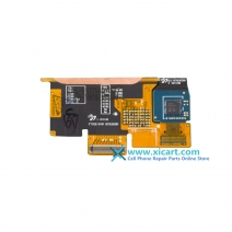 LCD flex cable ribbon for samsung galaxy Note 4