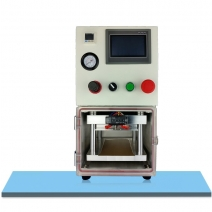 OCA optical adhesive mobile repairing machines
