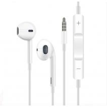 HIFI Stereo Earphone for Apple #Pisen G201/G601