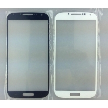 Front Outer Screen Glass Lens for Samsung Galaxy S5 Mini G800 - Black /White /Blue