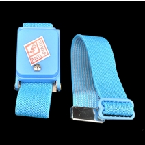 Static Control Wrist Strap Without Electric Wire