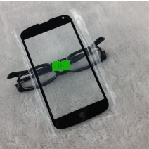 Front Outer Screen Glass Lens for LG Nexus 4 E960