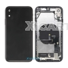 Back Cover Rear Housing Full Assembly for iPhone XR