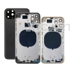 Back Cover Rear Housing with Glass & Side Buttons for iPhone 11 Pro / Max