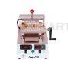 2 in 1 Glass Separator & Polarizer Film Removal Machine # OM-C2