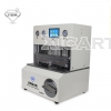 2017 Newest Curved Screen Automatic OCA LCD Vacuum Laminating Machine and bubble remover #TBK-908