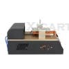 220v Black Vacuum Pump Built-in Metal Semi Automatic LCD Separator for Separate Assembly Split LCD Touch Screen Glass