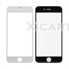 Front Outer Screen Glass Lens for iphone 6 (4.7 inch)- Black / White