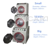 High Pressure Autoclave Bubble Remover Machine (Middle) #TBK-105