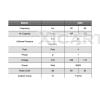 Silent Oil-free vacuum pump vacuum degree -98.6 kpa(-740mmhg) 220v